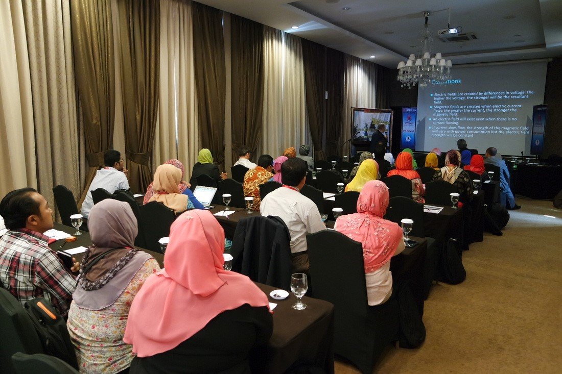 IPN – IWNEST 2014 Conferences Bandung